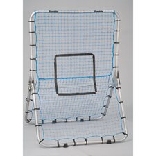 <strong>Franklin Sports</strong> MLB Silver Jr. Multi Sport Return Trainer