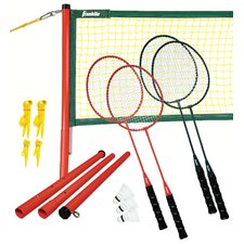 Outdoor Games Elite Badminton Game Set
