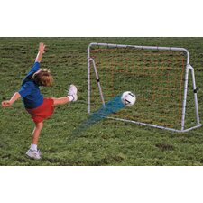 <strong>Franklin Sports</strong> Soccer Adjustable Rebounder