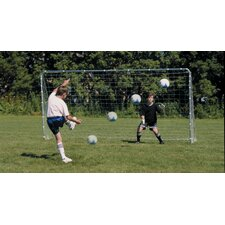 <strong>Franklin Sports</strong> Soccer Competition Steel Goal 6' x 12'