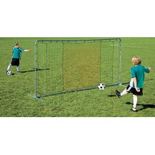 Soccer Tournament Rebounder
