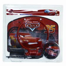 Disney Cars Hoop Set