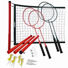 <strong>Franklin Sports</strong> Classic Series Badminton Game Set