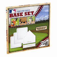 MLB 5 Piece Rubber Base Set