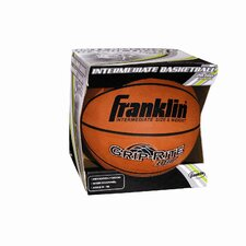 <strong>Franklin Sports</strong> Grip-Rite Intermediate Basketball