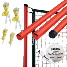 Outdoor Games Classic Volleyball Set