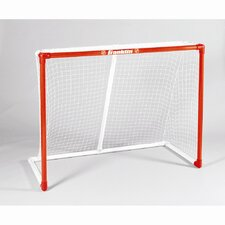 "NHL 54"" INNERNET® PVC Goal with Top Shelf"