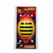 <strong>Franklin Sports</strong> LITE UPZ Illuminating Foam Football