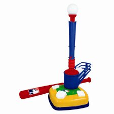 MLB Super Star Batter! 2 In 1