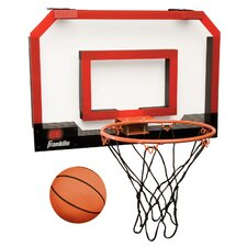 <strong>Franklin Sports</strong> Electronic Basketball Set