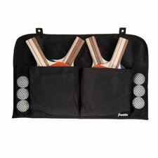 <strong>Franklin Sports</strong> 4 Player Paddle Pack with Organizer