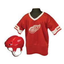 <strong>Franklin Sports</strong> NHL® Kids Team Set