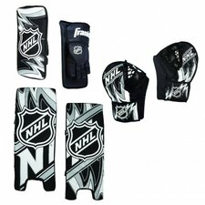NHL® SX Goalie Equipment Set