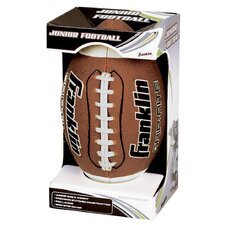 <strong>Franklin Sports</strong> Official Grip-Rite PVC Football