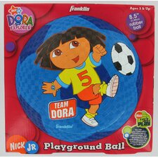 Dora the Explorer Rubber Ball