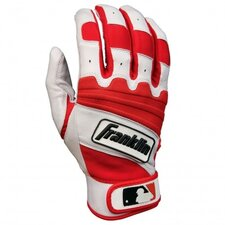 <strong>Franklin Sports</strong> The Natural II Youth Batting Gloves