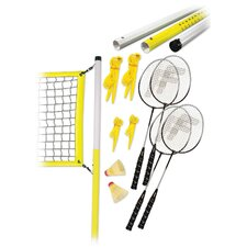 <strong>Franklin Sports</strong> Advanced Badminton Set
