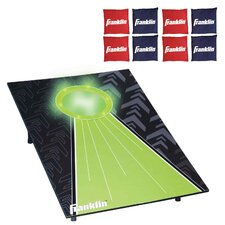 <strong>Franklin Sports</strong> Fold-N-Go Bean Bag Toss After Hours Toss Set