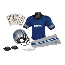 <strong>Franklin Sports</strong> NFL Deluxe Uniform Set