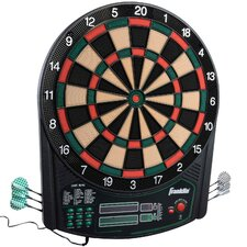 FS6000 Electronic Dartboard