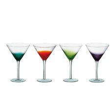 Anton Studio Design Fizz Martini Glass (Set of 4)