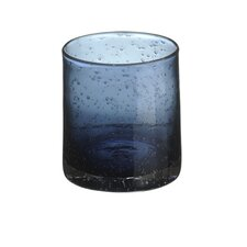 Artland Iris DOF Tumbler in Slate Blue (Set of 4)