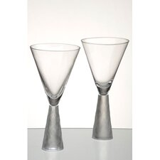 Artland Prescott Wine Glass (Set of 2)