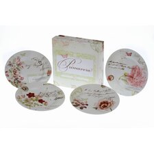 Rosanna Primavera Plate (Set of 4)