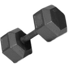 <strong>USA Sports by Troy Barbell</strong> Hex Dumbbell