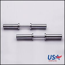 Olympic Dumbbell Handle