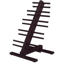 VTX 10 Pair Dumbbell Rack