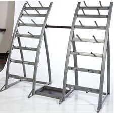 Lite Workout Storage / Display Rack