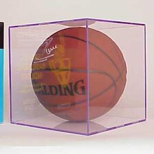 Square Basketball Holder