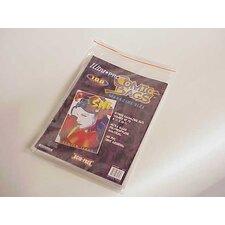 "8.63"" x 11.25"" Magazine Comic Bags"