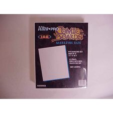 "Ultra Pro 11"" x 8.5"" Magazine Whiteboard"
