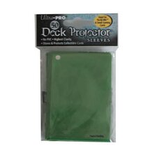 Serpent Green Mini Deck Sleeves (600 per box)