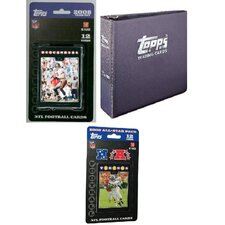 NFL 2008 Trading Card Gift Set - Tampa Bay Buccaneers