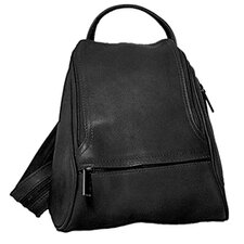<strong>David King</strong> Convertible Sling Backpack