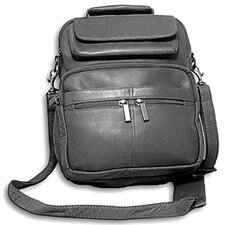 <strong>David King</strong> Large Men's Shoulder Bag