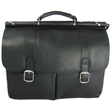 Dowel Laptop Briefcase