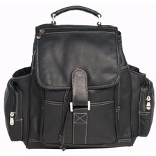 Premier Deluxe Top Handle Backpack