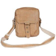 Distressed Man Shoulder Bag