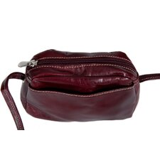 Florentine Top Zip Mini Bag
