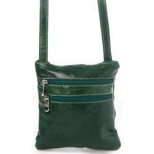 Florentine 3 Zip Cross-Body Bag