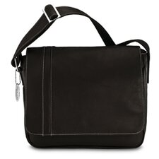 <strong>David King</strong> Premier Messenger Bag