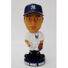 MLB Knucklehead - Chien Ming Wang - New York Yankees