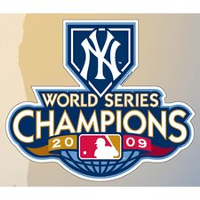 MLB 2009 Magnet - New York Yankees