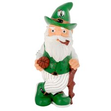 NBA Thematic Gnome Statue