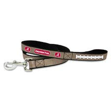 NCAA Reflective Football Leash