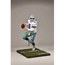 NFL Series 17 Tony Romo Action Figure - Dallas Cowboys